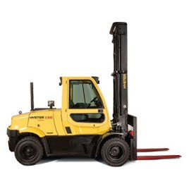 Empilhadeira H190FT Hyster