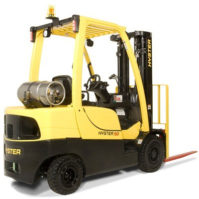 Empilhadeira H50 CT Hyster